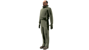 BH_Pepe_Soldier model